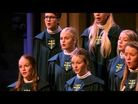 Cradle Hymn  Kim André Arnesen