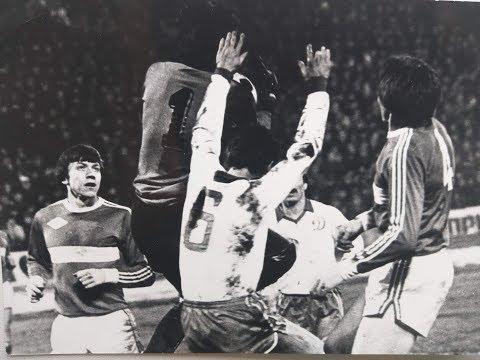 «В атаке вся команда» - «Динамо» Минск чемпион СССР 1982 г.