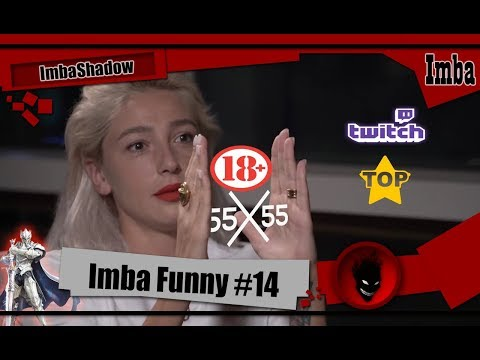 🔥TOP🔥Моменты 18+ Twitch/Youtube Aion / Black Desert [ImbaFunny #14]