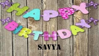 Savya   Wishes & Mensajes