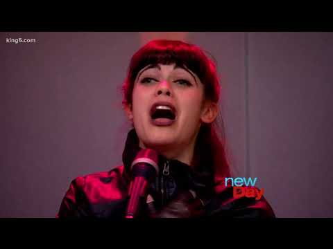Silhouette: a sci-fi space a cappella musical on Seattle's Capitol Hill - New Day NW