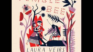 Laura Veirs - Little Lap Dog Lullaby [Tumble Bee 2011]