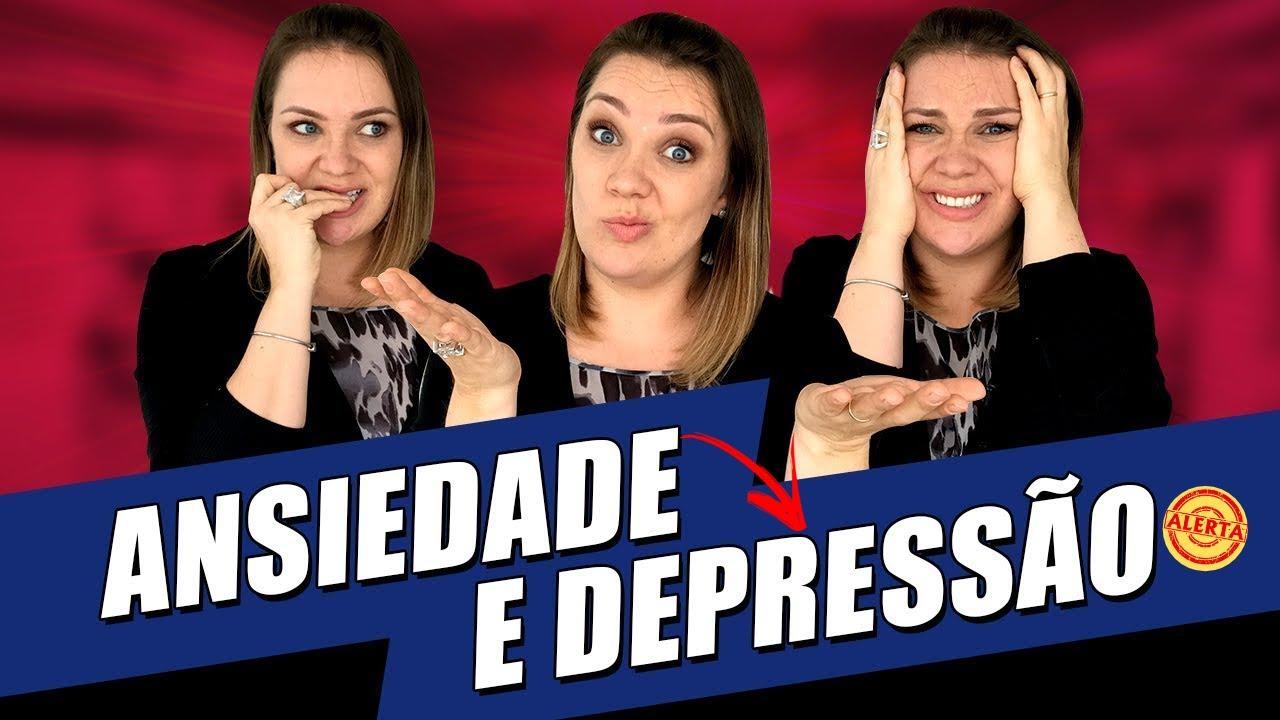 ACABEI COM A DEPRESSÃO E ANSIEDADE?Captril Funciona? Melhor Ante Depressivo de 2020?Captril Natural?