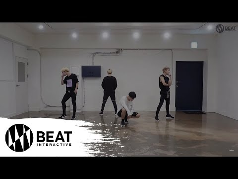 A.C.E(에이스) - TAKE ME HIGHER Dance Practice
