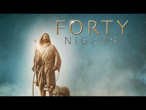 40 Nights trailer
