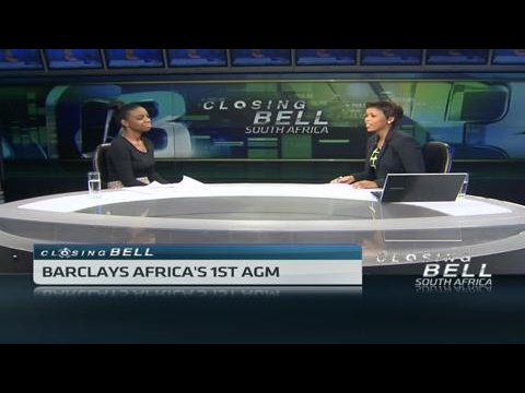 Barclays Africa Group holds its first AGM