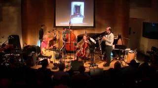 Bang on a Can All-Stars: Johann Johannsson's Hz
