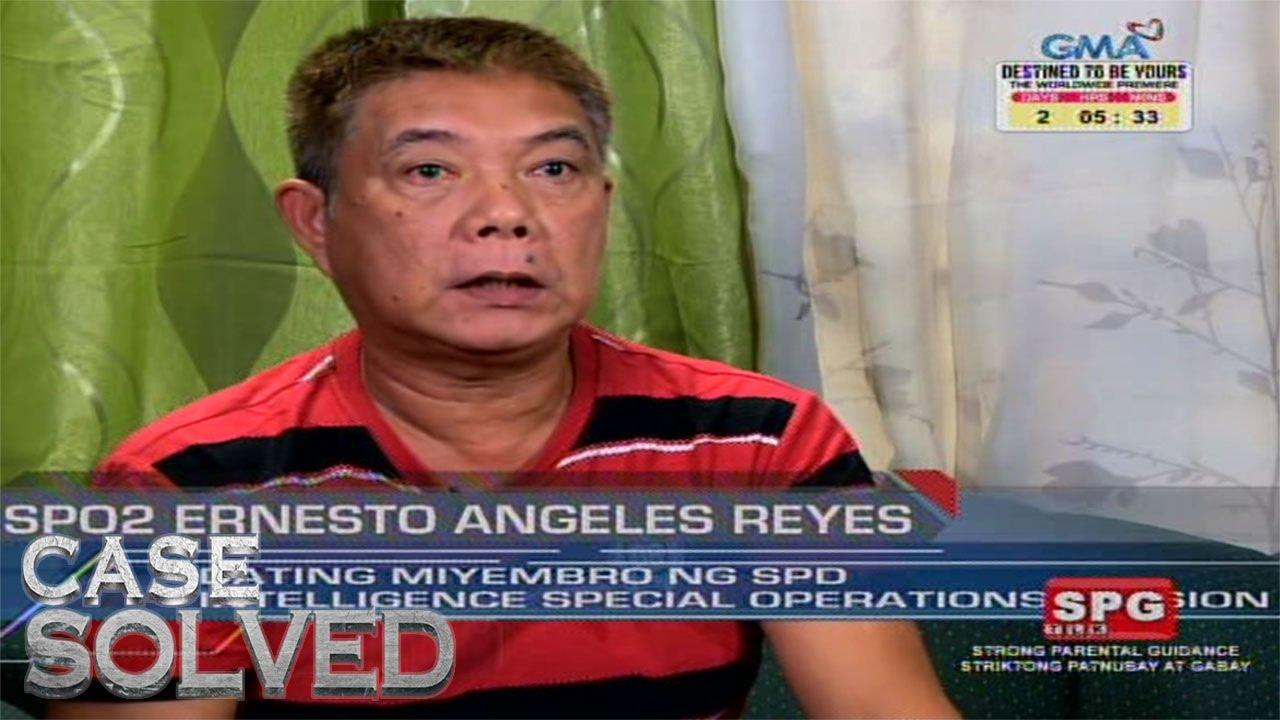 paglaganap ng krimen Ilan taon ding akong naging police reporter at nasaksihan natin ang paglaganap ng krimen kapag patay-patay ang ating kapulisan.