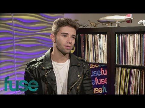 Jake Miller Wants To Be The Next Justin Timberlake