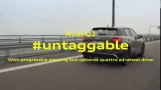 Noul Audi Q2. #untaggable