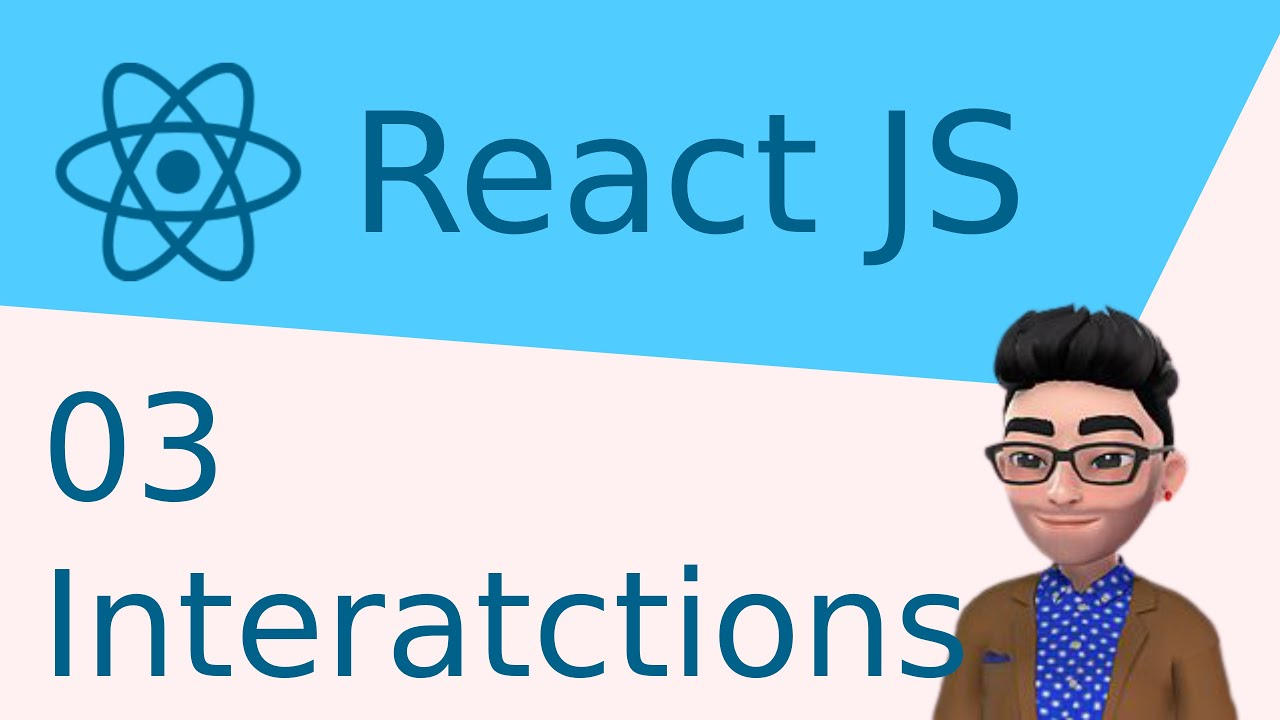 Make an App with React JS / JavaScript: useState, useEffect, and LocalStorage