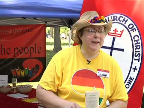 PrideTime: Pridefest 2012 Vendor Interviews