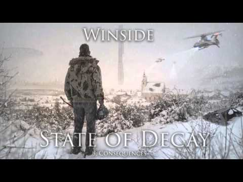 Winside - Consequences [State of Decay LP] (Trap) FREE DOWNLOAD