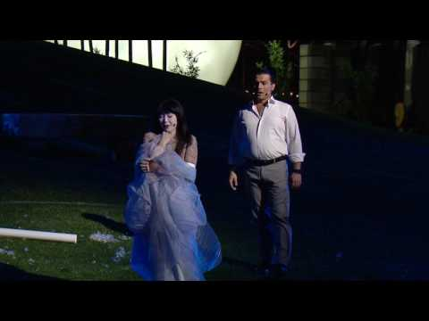 Love Duet (Vogliatemi bene) – Madama Butterfly – Handa Opera on Sydney Harbour OFFICIAL MUSIC VIDEO