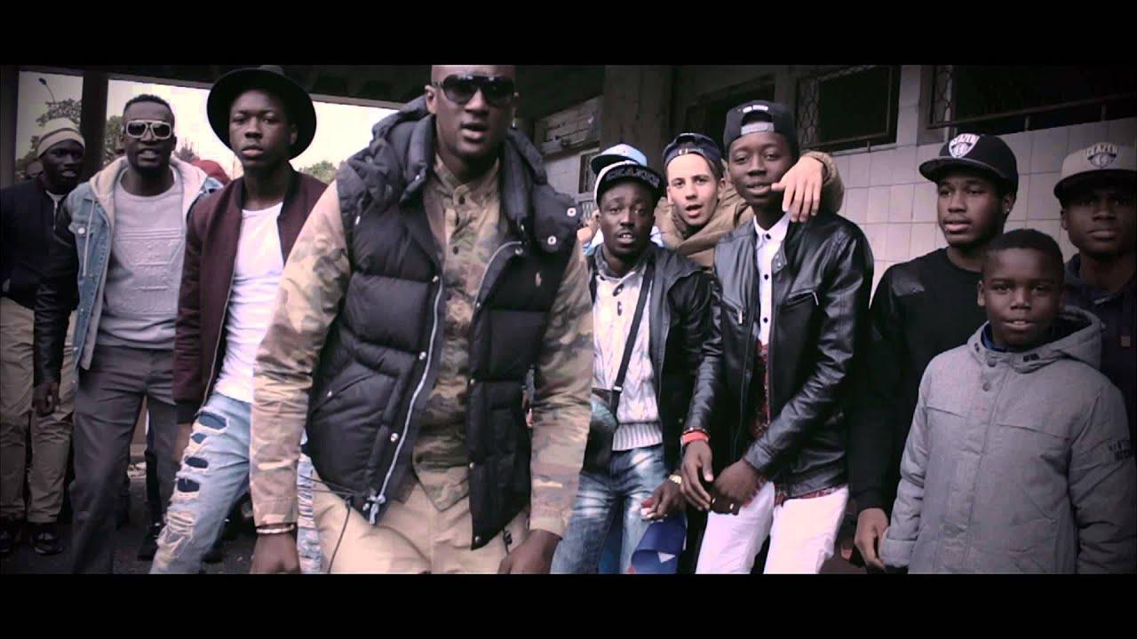 Avon - Mansa Moussa (Feat. Karan & Beckalash) [CLIP OFFICIEL]