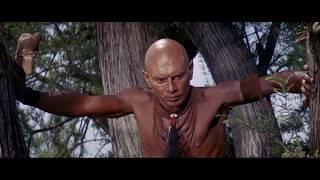 Kings of the Sun (1963) HD Trailer