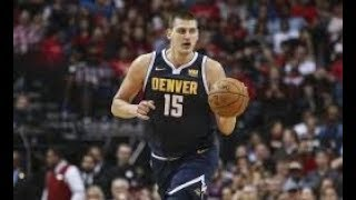 Denver Nuggets vs Los Angeles Clippers NBA Full Highlights (11th January 2019)