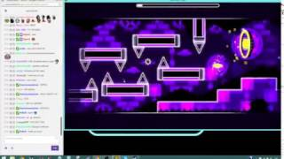 Geometry Dash - UltraSonic - By ZenthicAlpha and more! (Verified by me)
