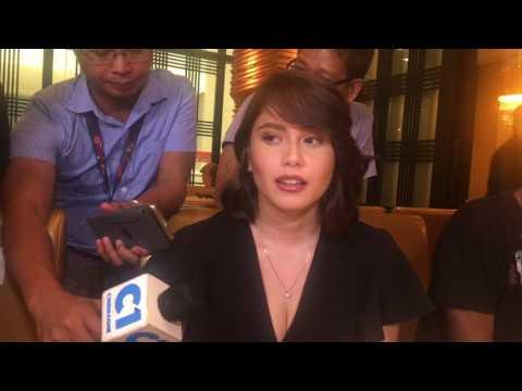 Jessy Mendiola on marriage talks with BF Luis Manzano, her film Salvage w/ JC De Vera & career plans