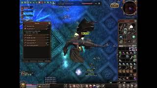 Metin2 TR 95 Level Mat Yakut Tek Mavi Ejder Kesimi