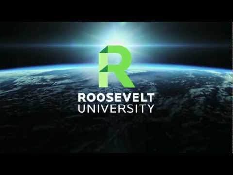 "Roosevelt University, ""It Takes Only One"""