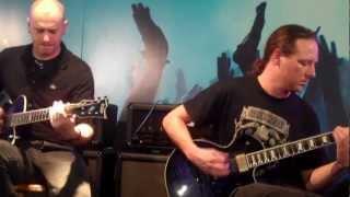 Devildriver - Resurrection Boulevard - Namm 2013 Guitar Clinic