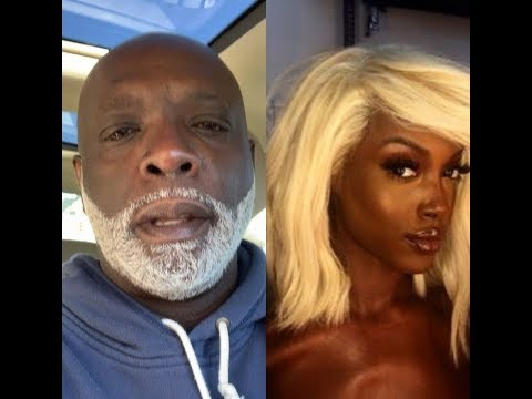 Peter Thomas Tells DARK SKINNED BLACK WOMEN STOP WEARING BLONDE WEAVES!