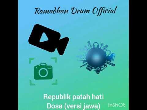 Republik Patah Hati Dosa (versi Jawa)