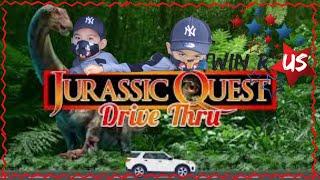 Twin R' Us / Jurassic Quest / Drive Thru Museum