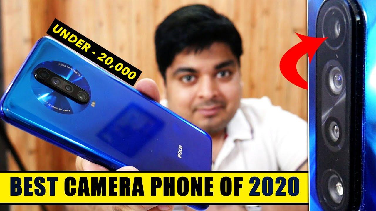 BEST CAMERA PHONE UNDER- 20,000 BUDGET ⚡⚡⚡ 2020 KA BEAST | Tips & Tricks