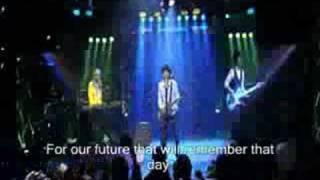 Jang Geun Suk - Last Concert Doremifasolatido Ost 1