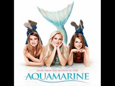 Cheyenne Kimball - One Original Thing (Aquamarine Official Soundtrack)