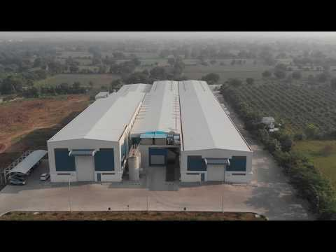 Shilchar Technologies Limited - New Manufacturing Facility