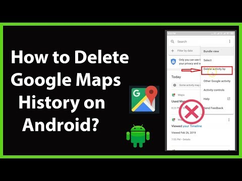 How to Delete History on Google Maps on Android? Delete History On Google Maps on chrome ctrl shift delete, google history check, google history find, google history settings, google browsing history, google search box history, google chrome history view, google internet history, google history timeline,