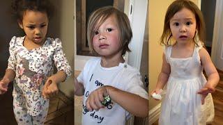 Fake poop prank on kids challenge