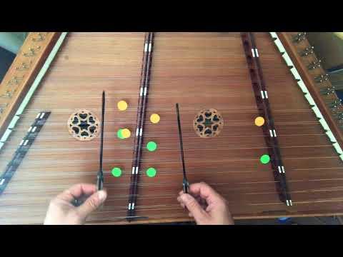 Lesson 13: Exploring & Expanding Hammered Dulcimer Chords