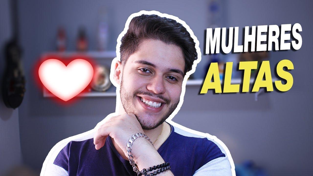 Download COISAS ATRAENTES NAS MULHERES ALTAS !!!