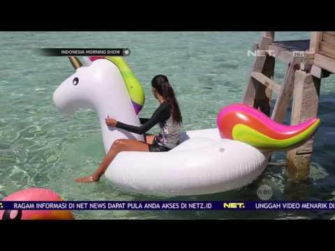 One Day In Pulau Cinta Gorontalo