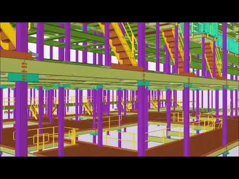 2016 North American BIM Awards - 6024 Kroger