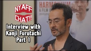 NYAFF Chat returns with a two-part interview with the star of Japan...