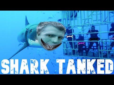 Surviving a 50 person BJJ Sharktank