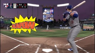 Slow start, STRONG FINISH! MLB the show  19
