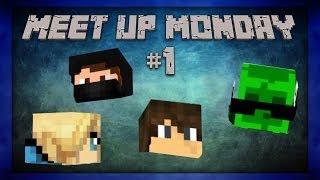 Meetup Monday- Ep.1- Spanish vs. Scottish Gaelic
