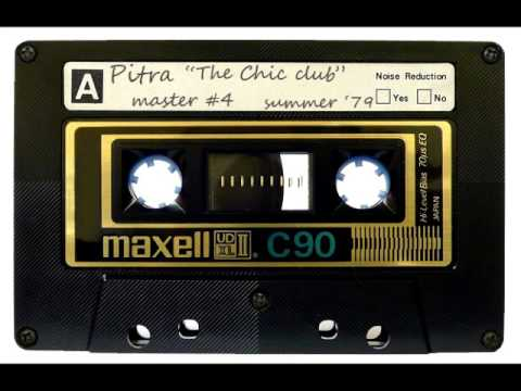 """Mix from """"The Chic club"""" 1979 (side A summer '79  #4)"""