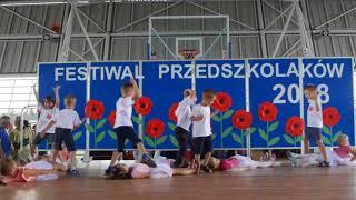 Festiwal przedszkolaka - Dni Ostrowi 2018
