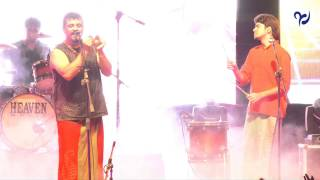 Raghu Dixit Concert at Paramarsh