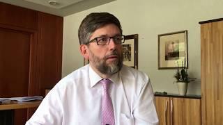 Interview mit VG-Bürgermeister Wolfgang Lambertz