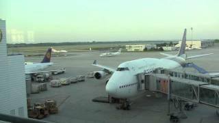 Flughafen München (Munich Airport) - 4th July, 2011