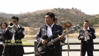Alberto Pedraza - Corazón Enamorado (Videoclip Oficial)