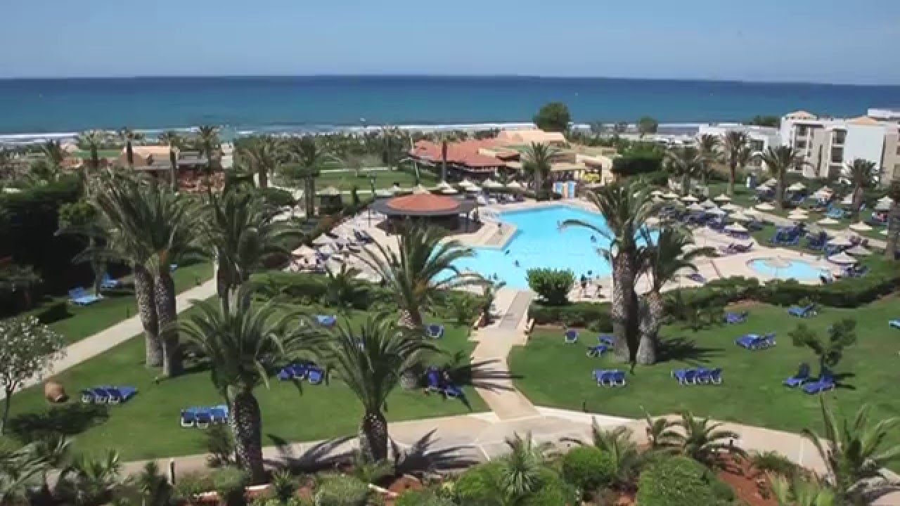 Anissa Beach Village Hotel